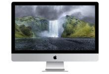 Photo of El primer iMac con pantalla 5K entra en la lista de productos vintage
