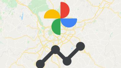 Photo of Google Fotos ya muestra tu cronología en tu mapa: ahora puedes ver el recorrido de tus viajes
