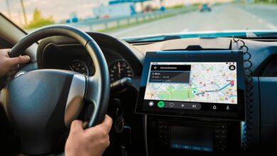 Photo of Android Auto suma un nuevo navegador GPS: Sygic ya es compatible con los vehículos