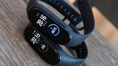 Photo of Las mejores ofertas en smartwatches y smartbands con entrega antes de Navidad: Xiaomi Mi Band 5, Huawei Watch GT2, Amazfit GTS y más