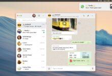 Photo of Facebook está probando las llamadas de voz y vídeo de WhatsApp en su cliente para Mac