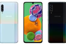 Photo of Los Samsung Galaxy A90 5G y Galaxy A50 comienzan a recibir One UI 2.5: mejoras en la seguridad, nuevos bitmojis y más