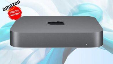 Photo of Más barato que nunca, el Mac Mini con procesador i5 ahora en Amazon cuesta 270 euros menos