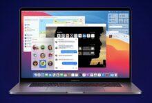 Photo of Las actualizaciones de macOS Big Sur ya no pueden descargarse en forma de instalador desde la web