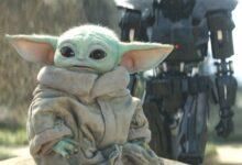 Photo of Ya puedes tener a Baby Yoda en tu casa con la realidad aumentada de Google