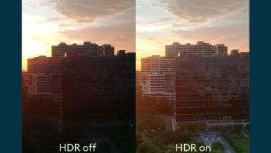 Photo of Google Camera Go lleva la fotografía HDR a los móviles sencillos con Android Go