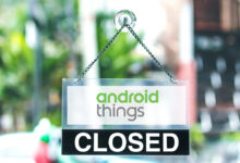 Photo of Google anuncia el cierre de Android Things, la versión para dispositivos IoT