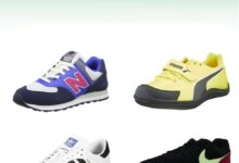 Photo of Chollos en tallas sueltas de zapatillas Nike, New Balance, Puma o Adidas en Amazon