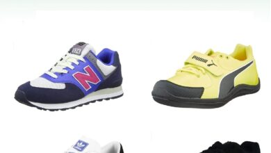 Photo of Chollos en tallas sueltas de zapatillas Nike, New Balance, Puma o Adidas en Amazon