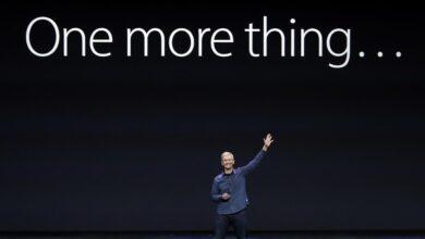 Photo of One more thing… mejorar las notas de voz, el centro de visitantes del Apple Park y los AirPods Max