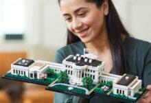 Photo of Ofertas de Lego en Amazon ideales para hacer un regalo estas navidades