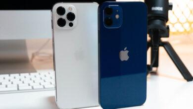 Photo of Los iPhone 12 y iPhone 12 Pro lideran las ventas mundiales de terminales 5G en octubre