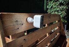 Photo of Análisis eufyCam 2C: sistema de cámaras de seguridad exteriores con HomeKit y 180 días de autonomía