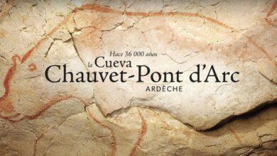 """Photo of Visita virtualmente la cueva de Chauvet: el gran """"santuario del Paleolítico"""""""