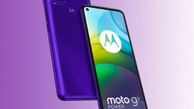 Photo of Motorola anuncia los móviles que actualizarán a Android 11