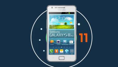 Photo of El Samsung Galaxy S2 sigue vivo: logran darle soporte a Android 11 gracias a LineageOS