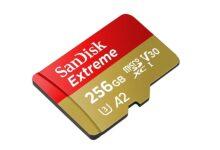 Photo of Compra muchos GBs para tu smartphone por mucho menos dinero: ahora en Amazon tienes la SanDisk Extreme MicroSDXC de 256 GB por 59,99 euros