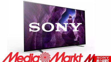 Photo of Comprar un televisor Sony sale hoy más barato en las Sony Hours de MediaMarkt