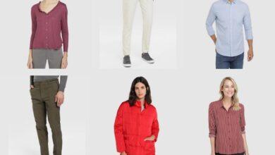 Photo of Mejores ofertas en camisas, pijamas o anoraks en la tienda Unit de El Corte Inglés en AliExpress Plaza con envío gratis