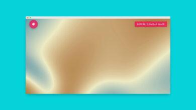 Photo of Esta web te permite crear wallpapers abstractos y a la resolución que quieras