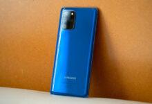 Photo of One UI 3.0 y Android 11 llegan al Samsung Galaxy S10 Lite con la última actualización