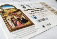 Photo of Cómo comprobar los números premiados de la Lotería de Navidad desde un móvil Android