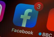 """Photo of Algunos empleados de Facebook se quejan de su campaña contra Apple, calificándola de """"cínica"""""""