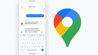 Photo of Google Maps potencia su servicio de mensajería para conectar mejor las empresas con los clientes