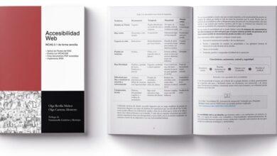 Photo of Aprende Accesibilidad Web de manera sencilla descargando este libro gratuito y en español