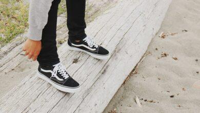Photo of Chollos en tallas sueltas de zapatillas Vans, DC Shoes o Superdry a la venta  en Amazon