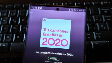Photo of Lo que más escuchaste durante 2020 ya en Spotify: disponible la lista con tus canciones favoritas