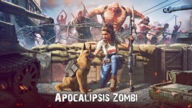 Photo of 'Dead Empire: Zombie War', un juego móvil de estrategia con combates multijugador y compras in-app