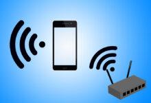 Photo of Cómo usar un móvil Android como repetidor Wi-Fi y sin root