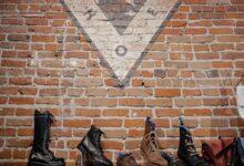 Photo of Las Dr Martens ideales para empezar el 2021 con estilazo son estas Chelsea militares rebajadas en Asos
