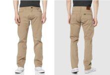 Photo of Los pantalones más vendidos de Amazon son estos Lee Extreme Motion Straight y están disponibles a partir de 32 euros