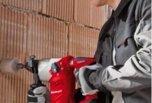 Photo of El kit de martillo perforador Einhell RT-RH 32 está en su precio mínimo en Amazon: puede ser nuestro por 89,39 euros