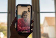 Photo of iOS 14.2 permite llamadas FaceTime a 1080p en los iPhone 8 y generaciones posteriores