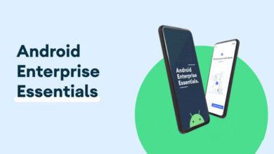Photo of Google lanza 'Android Enterprise Essentials': gestión sencilla de dispositivos para pequeñas empresas
