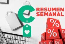Photo of Resumen semanal: las mejores ofertas en moda, tecnología o juguetes de los pasados 7 días en Amazon, ASOS y más