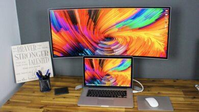 Photo of Cómo ampliar las opciones de resolución del monitor de tu Mac