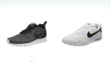 Photo of Chollos en tallas sueltas de zapatillas deportivas Nike en Amazon para hombre, mujer y niño