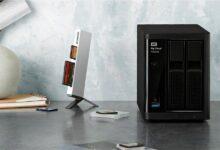 Photo of Un NAS profesional como el Western Digital My Cloud Pro Series PR2100 con 8 TB cuesta esta semana 175 euros menos en Amazon