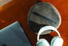Photo of Los AirPods Max ya tienen una funda que protege los auriculares al completo