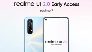 Photo of Android 11 llega a los Realme 7 y Realme X2 Pro como beta abierta, primero en India