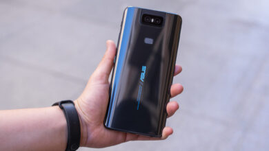 Photo of El ASUS Zenfone 6 comienza a actualizarse a Android 11
