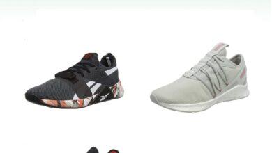 Photo of Chollos en tallas sueltas de zapatillas Puma, Reebok o Adidas en Amazon