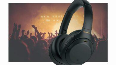 Photo of Más baratos todavía: los auriculares de referencia del momento son los Sony WH-1000XM4 y en eBay los tienes por casi 130 euros menos con este cupón