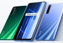 Photo of Un equilibrado smartphone 5G como el Realme X50 sólo cuesta 240 euros en AliExpress si usas el cupón ALIXMAS20