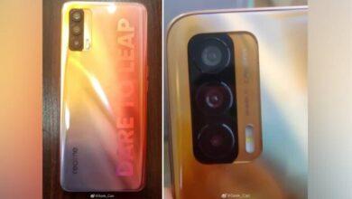 Photo of Primeros detalles del Realme Koi, otro candidato a montar el Snapdragon 888 y con carga de 125W