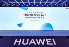 Photo of Huawei planea distribuir Harmony OS en 100 millones de dispositivos y con 40 marcas distintas